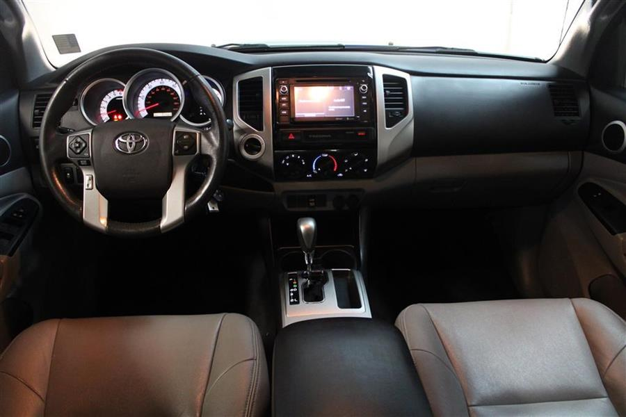 Used Toyota Tacoma DOUBLE CAB 2015 | Fast Track Motors. Paterson, New Jersey