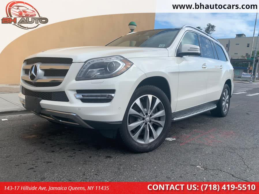 Used 2014 Mercedes-Benz GL-Class in Jamaica Queens, New York | BH Auto. Jamaica Queens, New York