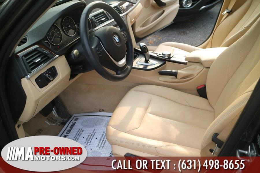 Used BMW 3 Series 4dr Sdn 328i xDrive AWD SULEV 2015   M & A Motors. Huntington, New York