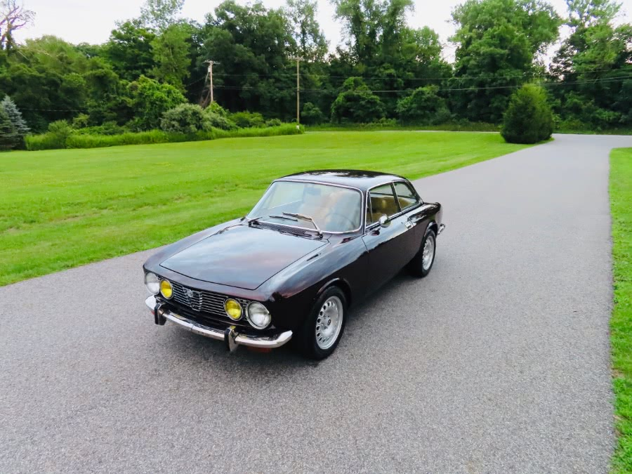 Used 1974 Alfa Romeo GTV in North Salem, New York | Meccanic Shop North Inc. North Salem, New York