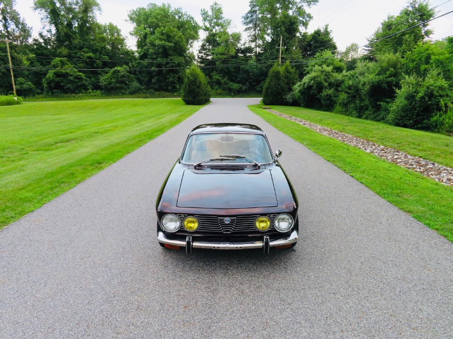 Used Alfa Romeo GTV Coupe 1974 | Meccanic Shop North Inc. North Salem, New York