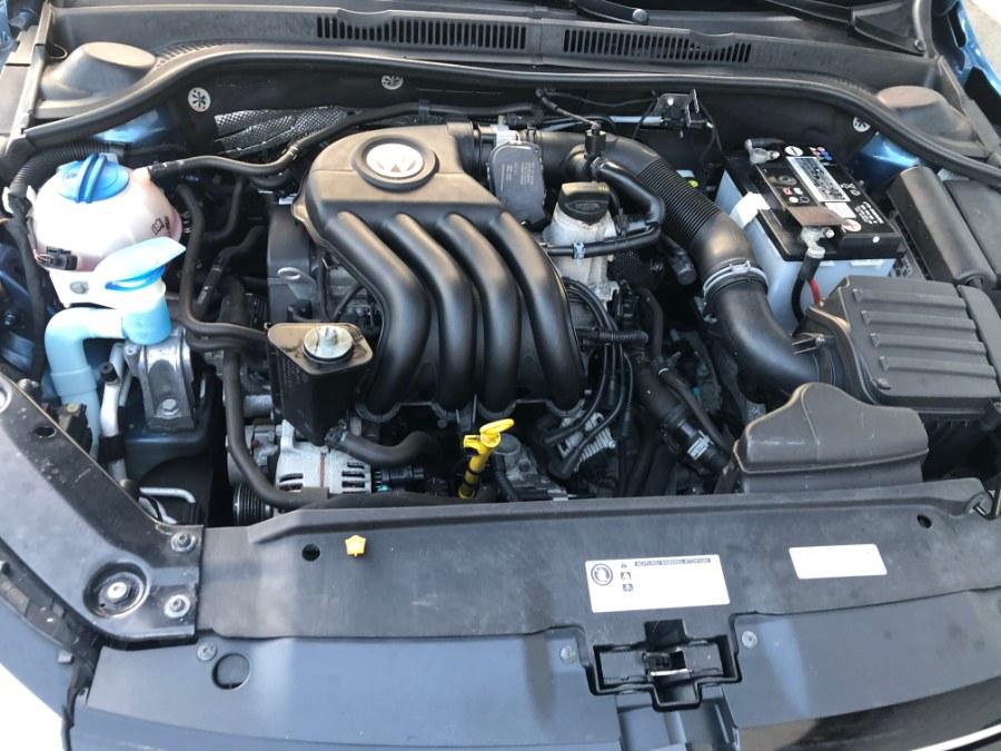 Used Volkswagen Jetta Sedan 4dr Auto 2.0L S 2015   Bristol Auto Center LLC. Bristol, Connecticut