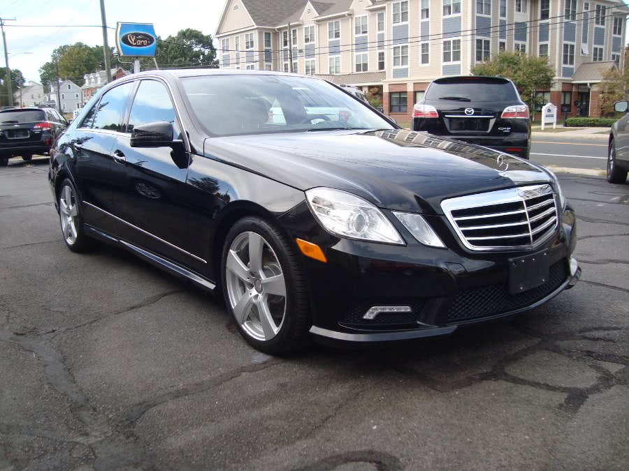 Used 2011 Mercedes-Benz E-Class in Manchester, Connecticut | Yara Motors. Manchester, Connecticut