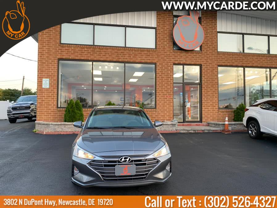 Used 2019 Hyundai Elantra in Newcastle, Delaware | My Car. Newcastle, Delaware
