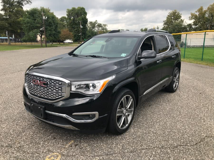 Used 2017 GMC Acadia in Lyndhurst, New Jersey | Cars With Deals. Lyndhurst, New Jersey