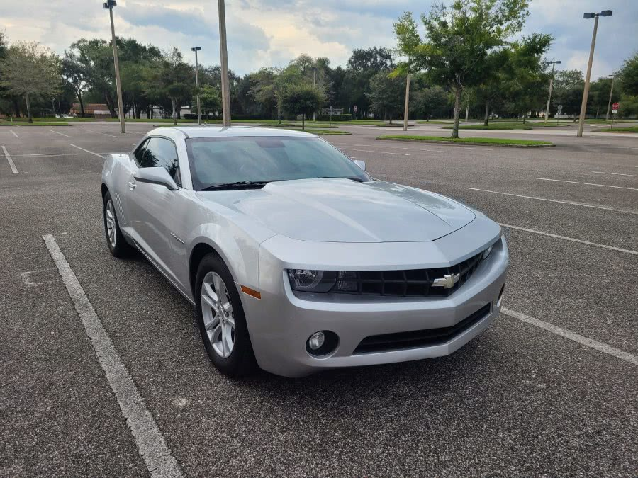 Used 2010 Chevrolet Camaro in Longwood, Florida | Majestic Autos Inc.. Longwood, Florida