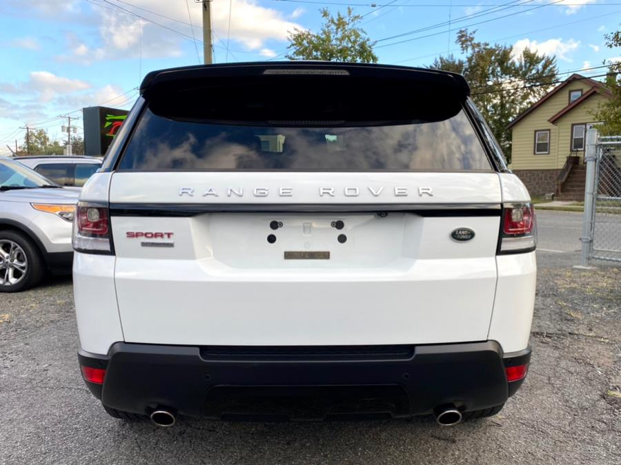 Used Land Rover Range Rover Sport 4WD 4dr Supercharged 2014   Easy Credit of Jersey. South Hackensack, New Jersey