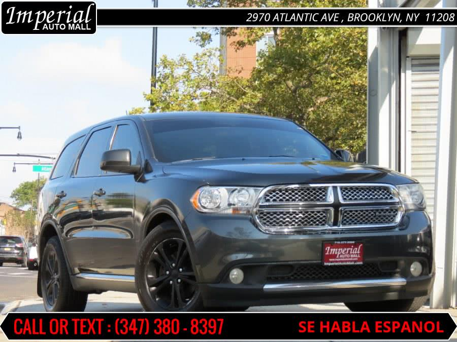 Used Dodge Durango AWD 4dr Express 2011   Imperial Auto Mall. Brooklyn, New York