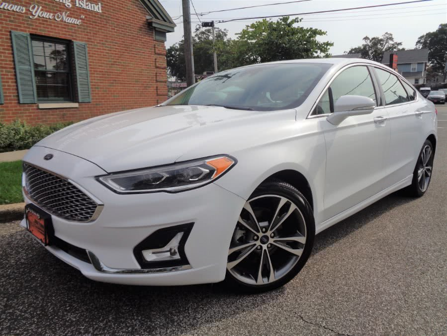 Used 2019 Ford Fusion in Valley Stream, New York | NY Auto Traders. Valley Stream, New York