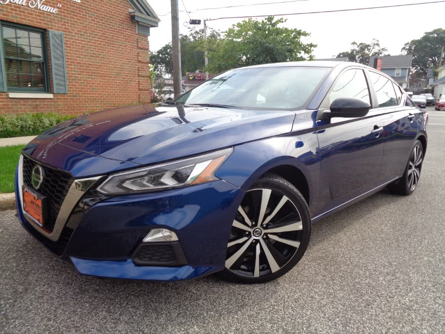 Used 2019 Nissan Altima in Valley Stream, New York | NY Auto Traders. Valley Stream, New York