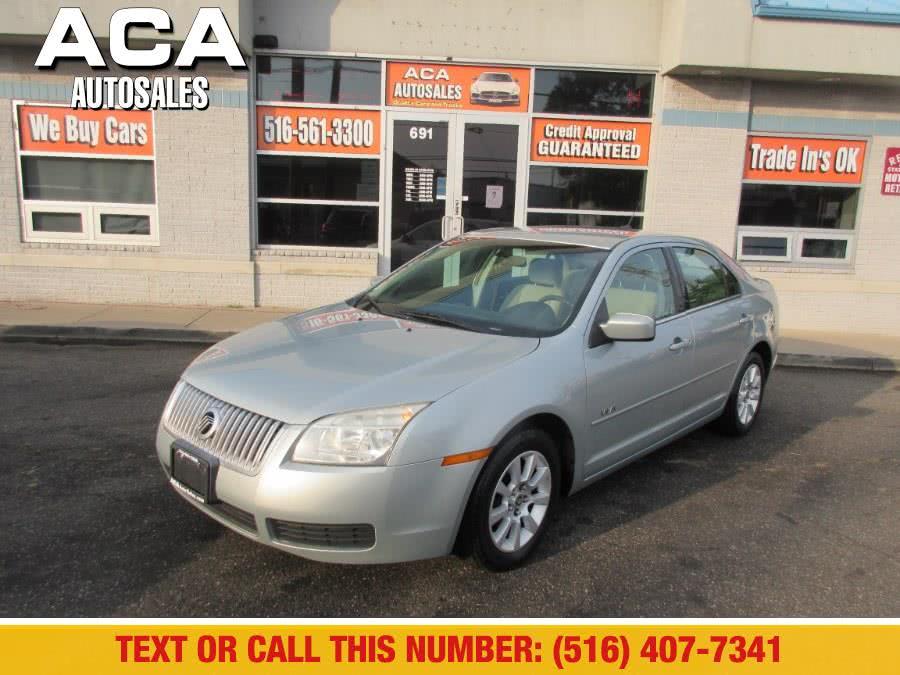 Used 2007 Mercury Milan in Lynbrook, New York | ACA Auto Sales. Lynbrook, New York
