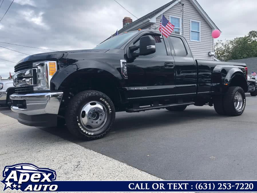 Used 2017 Ford Super Duty F-350 DRW in Selden, New York | Apex Auto. Selden, New York