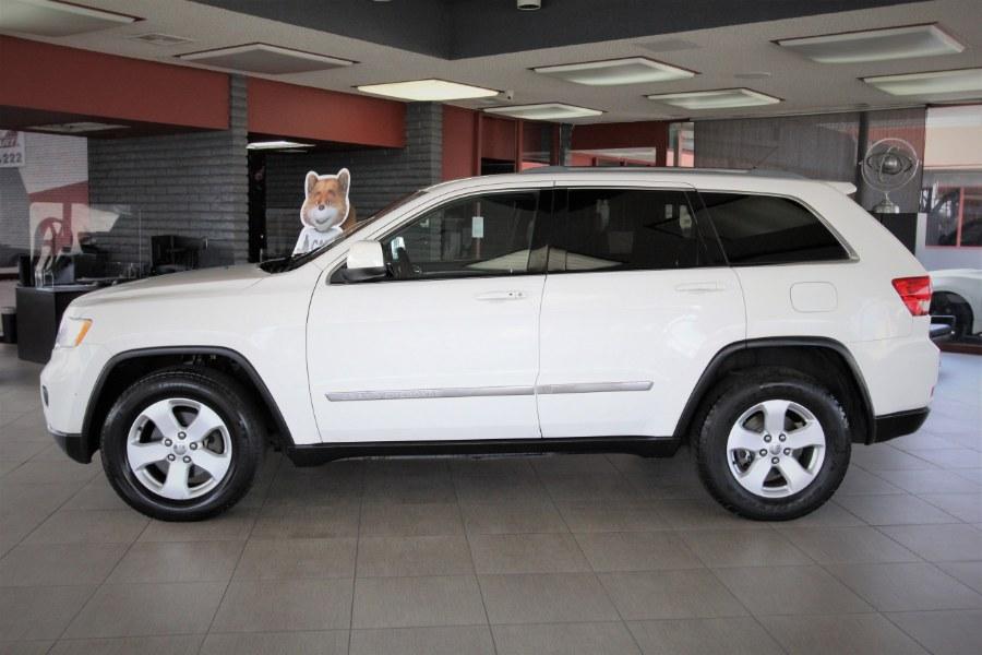 Used Jeep Grand Cherokee RWD 4dr Laredo 2012 | 1 Stop Auto Mart Inc.. Garden Grove, California