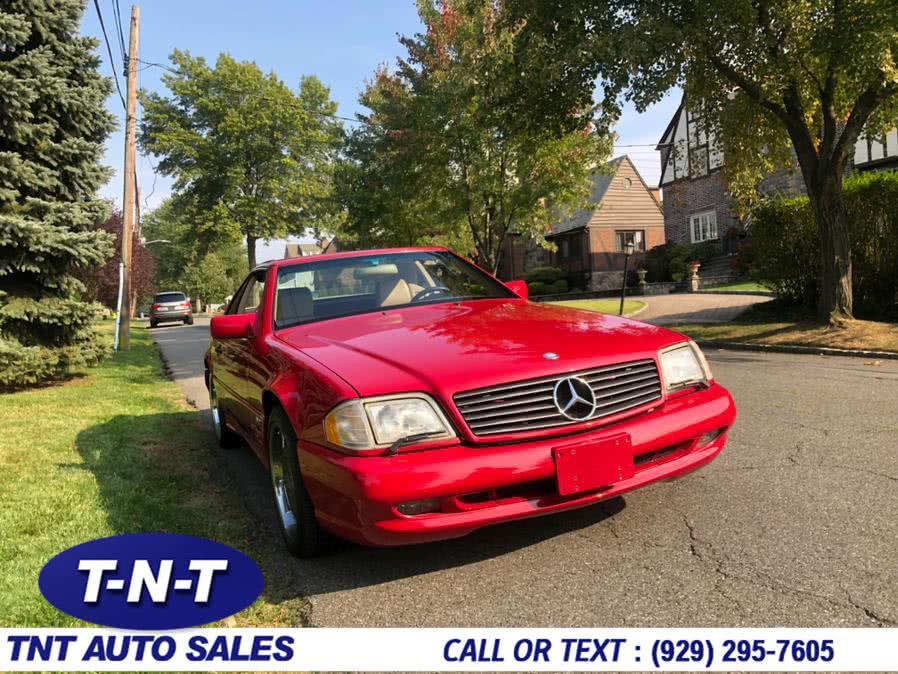 Used 1994 Mercedes-Benz 600 Series in Bronx, New York | TNT Auto Sales USA inc. Bronx, New York