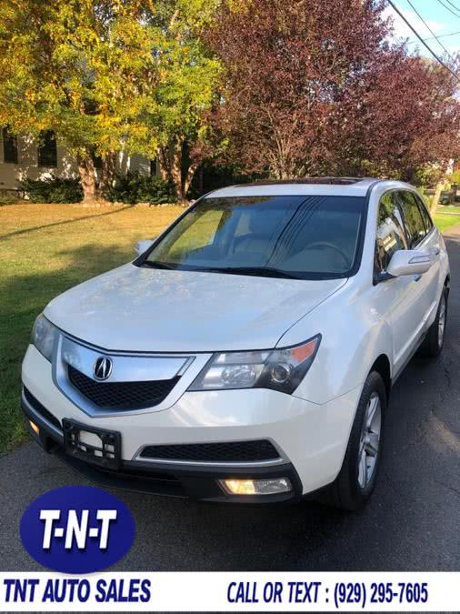 Used 2010 Acura MDX in Bronx, New York | TNT Auto Sales USA inc. Bronx, New York