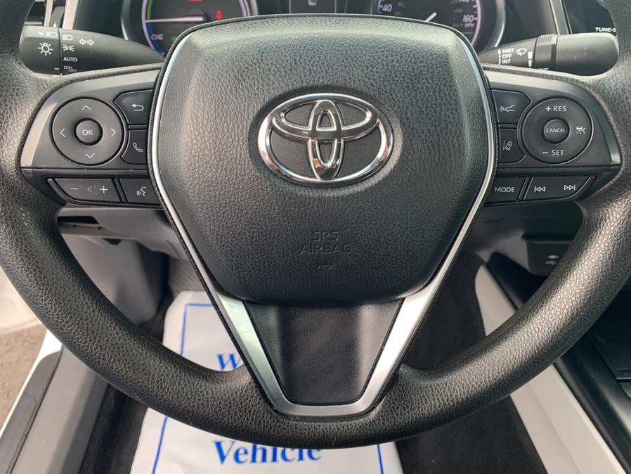Used Toyota Camry Hybrid LE 2018 | Green Light Auto Wholesale. Daly City, California