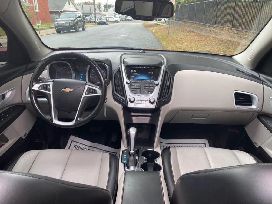 Used Chevrolet Equinox AWD 4dr LT w/2LT 2012 | Daytona Auto Sales. Little Ferry, New Jersey