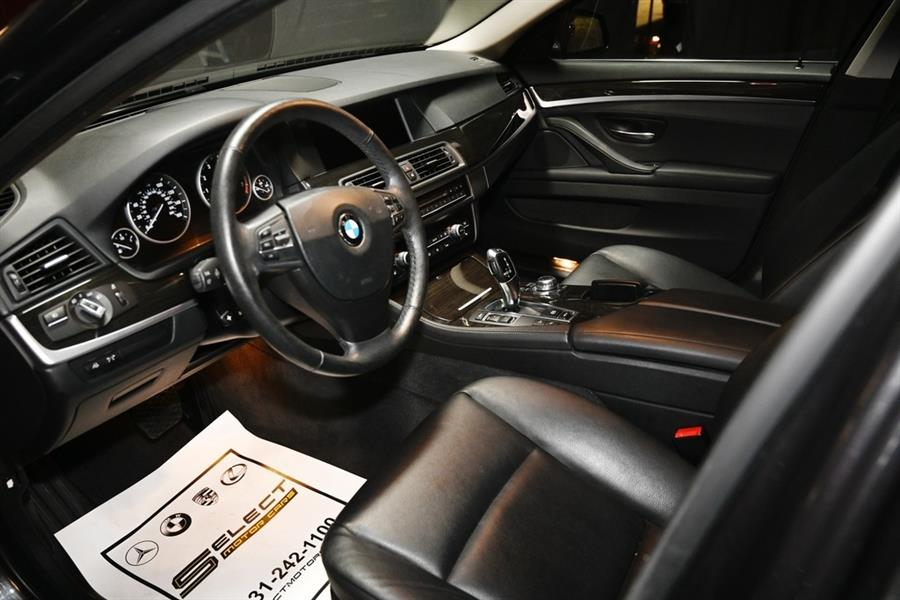 Used BMW 5 Series 535i xDrive 2012 | Select Motor Cars. Deer Park, New York