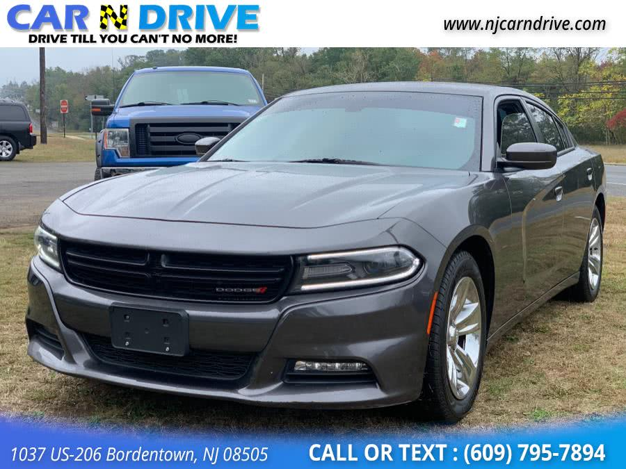 Used 2017 Dodge Charger in Bordentown, New Jersey | Car N Drive. Bordentown, New Jersey