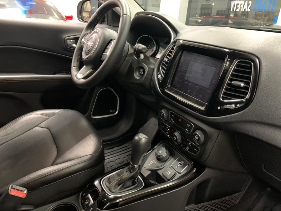 Used Jeep Compass Limited 4x4 2017 | 5 Towns Drive. Inwood, New York