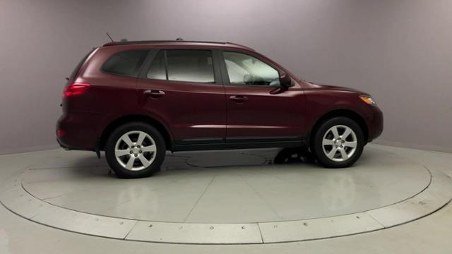 Used Hyundai Santa Fe AWD 4dr Auto SE 2009 | J&M Automotive Sls&Svc LLC. Naugatuck, Connecticut