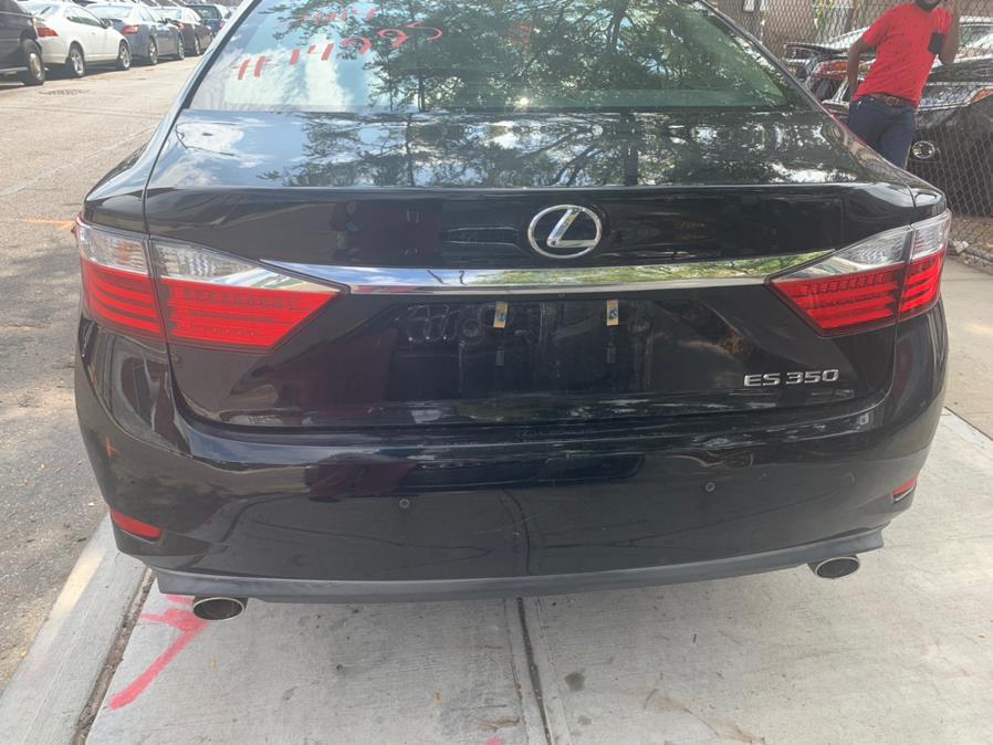 Used Lexus ES 350 4dr Sdn 2014   Atlantic Used Car Sales. Brooklyn, New York