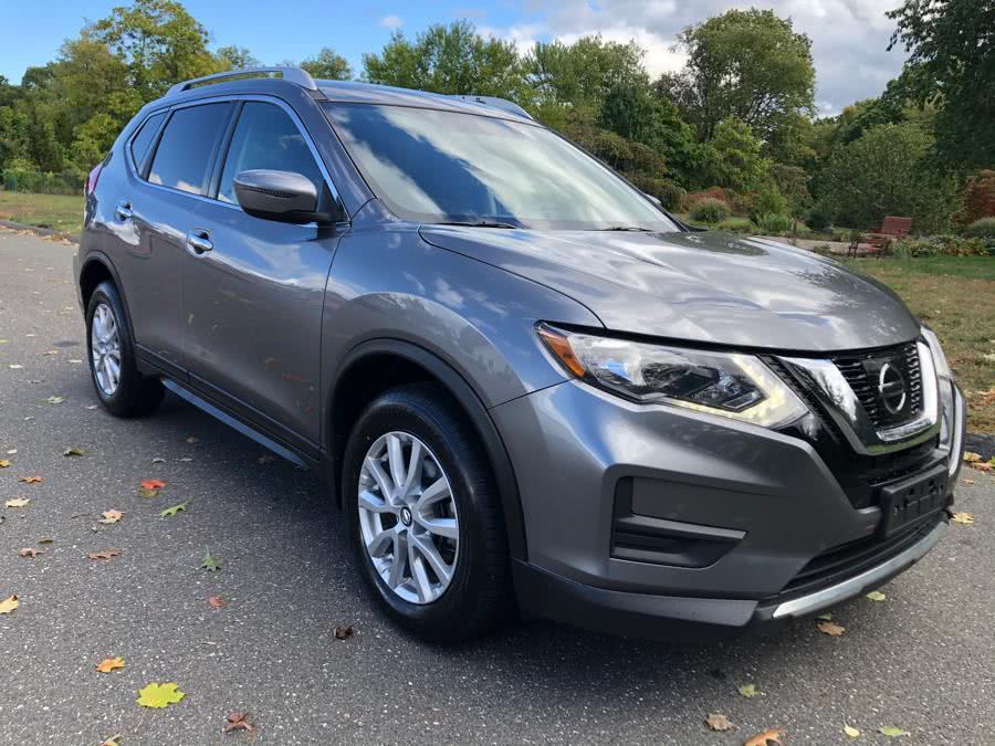 Used 2017 Nissan Rogue in Agawam, Massachusetts | Malkoon Motors. Agawam, Massachusetts