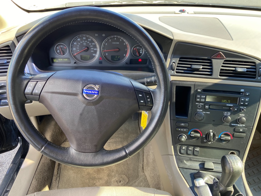 2004 Volvo S60 Base, available for sale in New Milford, CT