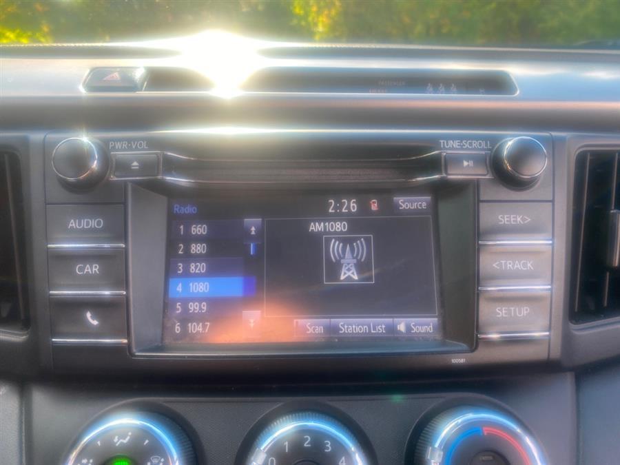Used Toyota Rav4 LE 2017 | Canton Auto Exchange. Canton, Connecticut