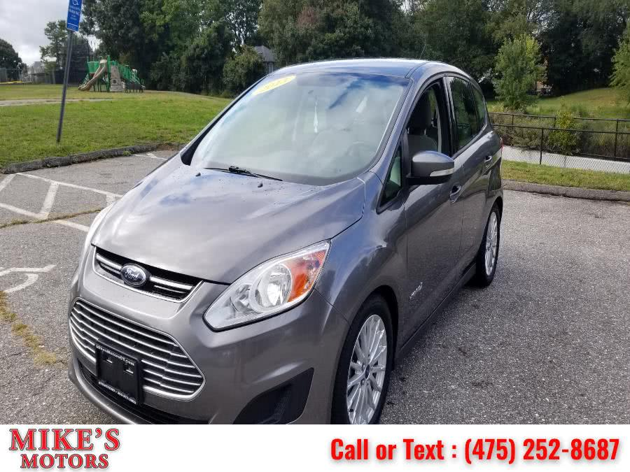 Used 2013 Ford C-Max Hybrid in Stratford, Connecticut | Mike's Motors LLC. Stratford, Connecticut