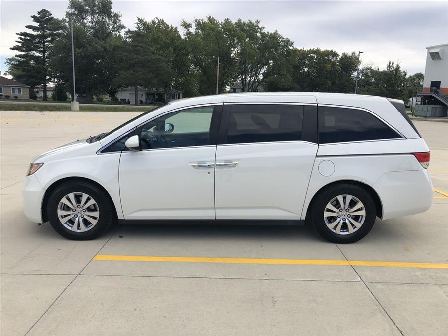 Used Honda Odyssey 5dr EX-L w/Navi 2015 | Josh's All Under Ten LLC. Elida, Ohio