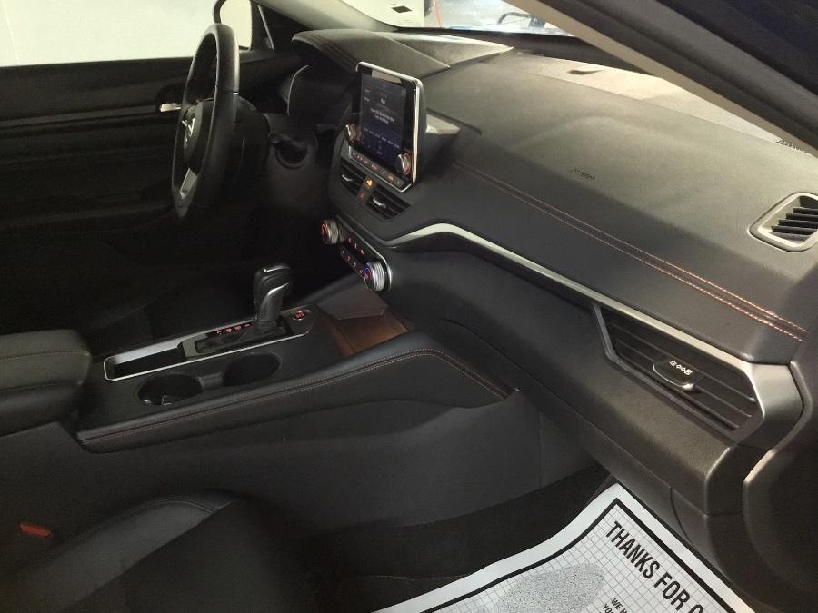 Used Nissan Altima 2.5 SR Sedan 2020 | M Sport Motor Car. Hillside, New Jersey