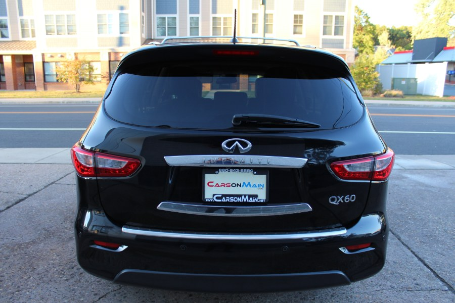 Used Infiniti QX60 FWD 4dr 2014 | Carsonmain LLC. Manchester, Connecticut