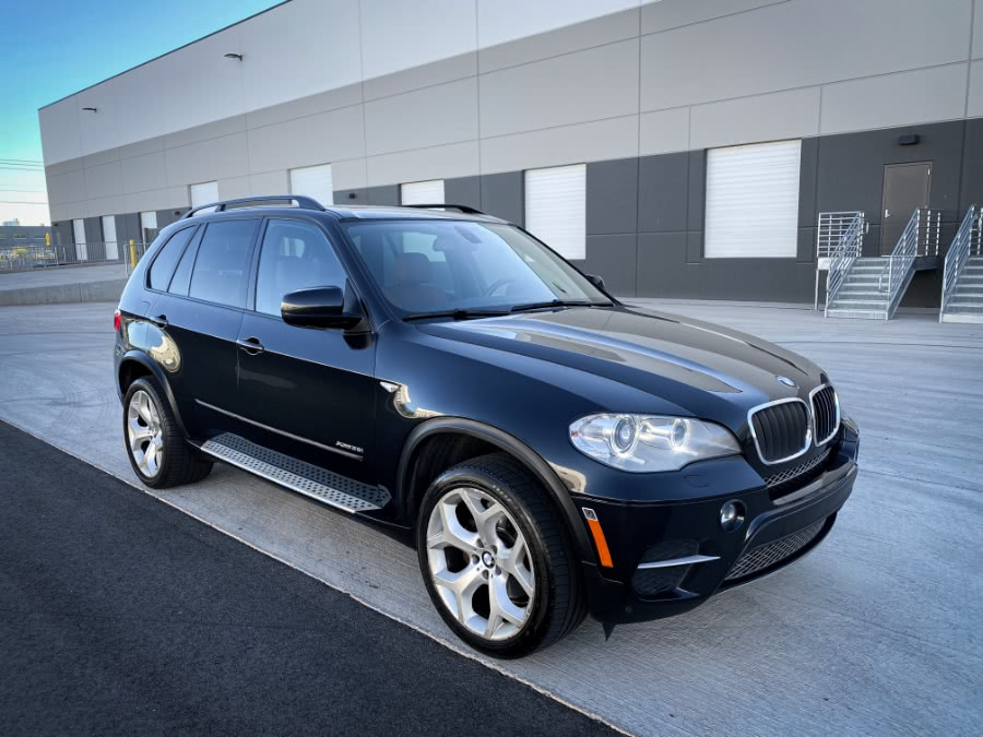 Used 2013 BMW X5 in Salt Lake City, Utah | Guchon Imports. Salt Lake City, Utah