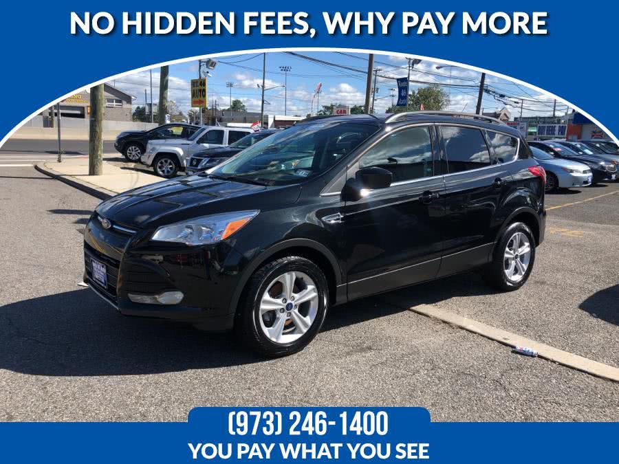 Used 2014 Ford Escape in Lodi, New Jersey | Route 46 Auto Sales Inc. Lodi, New Jersey