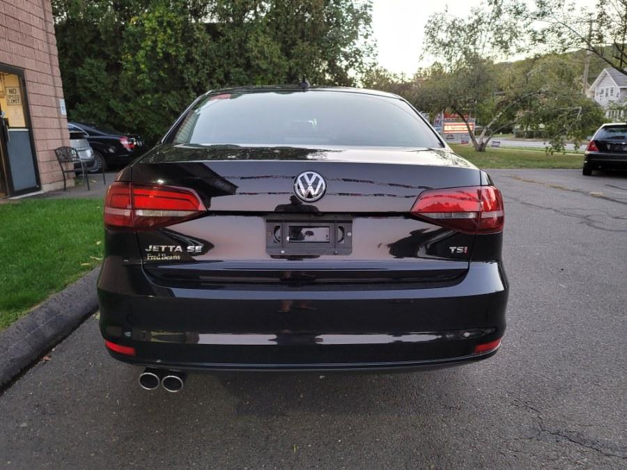 Used Volkswagen Jetta Sedan 4dr Auto 1.4T SE 2016 | Dealmax Motors LLC. Bristol, Connecticut
