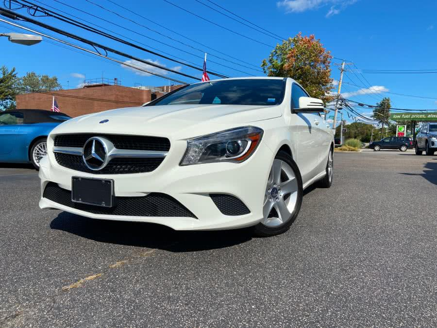 Used 2015 Mercedes-Benz CLA-Class in Plainview , New York | Ace Motor Sports Inc. Plainview , New York