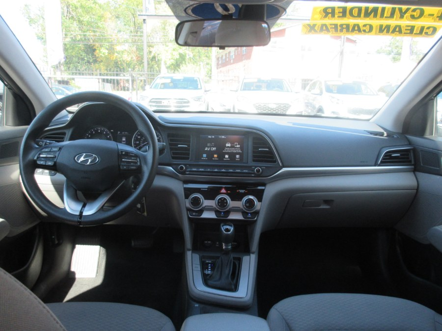 Used Hyundai Elantra SEL Auto 2019 | Route 27 Auto Mall. Linden, New Jersey