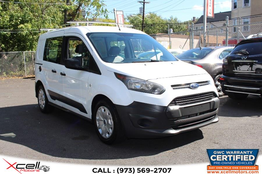 Used 2014 Ford Transit Connect XL in Paterson, New Jersey | Xcell Motors LLC. Paterson, New Jersey