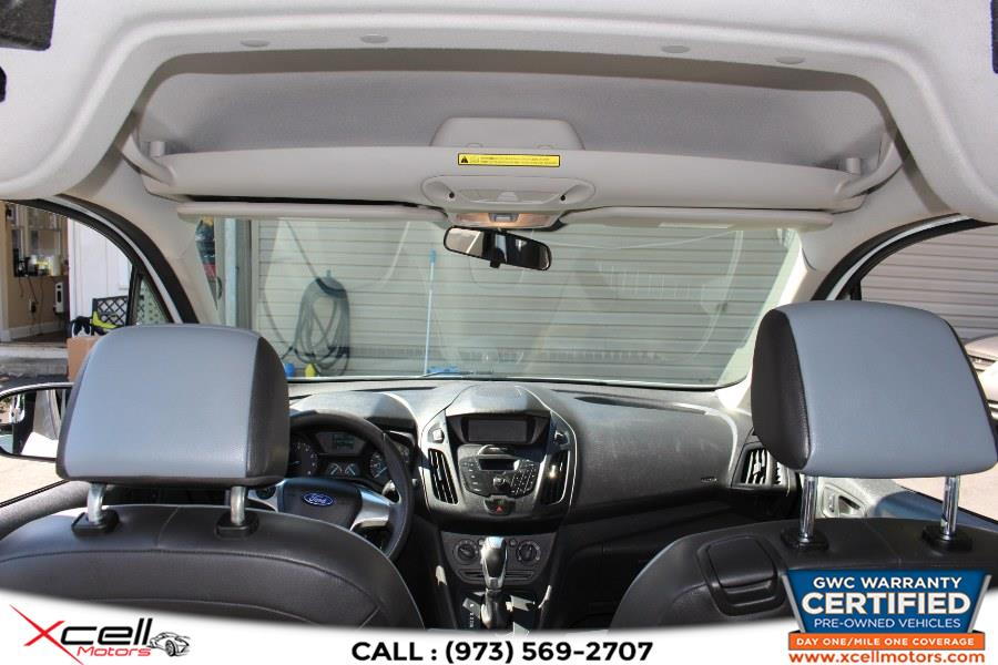 Used Ford Transit Connect XL SWB XL 2014 | Xcell Motors LLC. Paterson, New Jersey