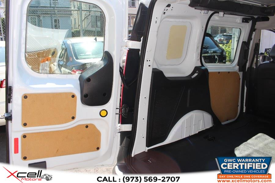 Used Ford Transit Connect XL SWB XL 2014   Xcell Motors LLC. Paterson, New Jersey