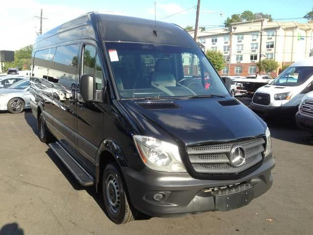 Used 2017 Mercedes-benz Sprinter Passenger Van in Maple Shade, New Jersey | Car Revolution. Maple Shade, New Jersey