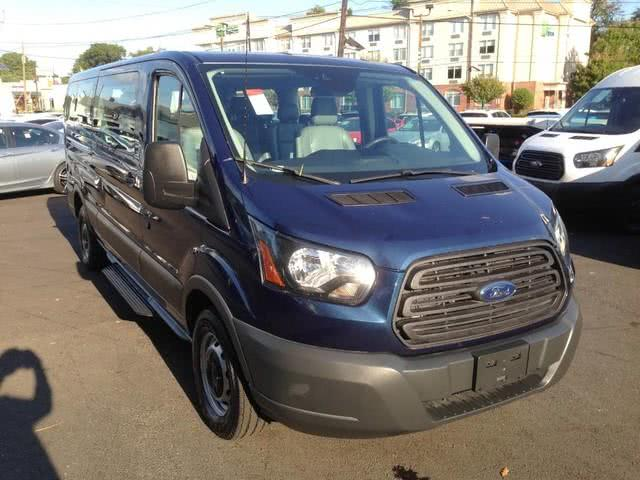 Used 2016 Ford T-350 Transit Passenger Wagon in Maple Shade, New Jersey | Car Revolution. Maple Shade, New Jersey