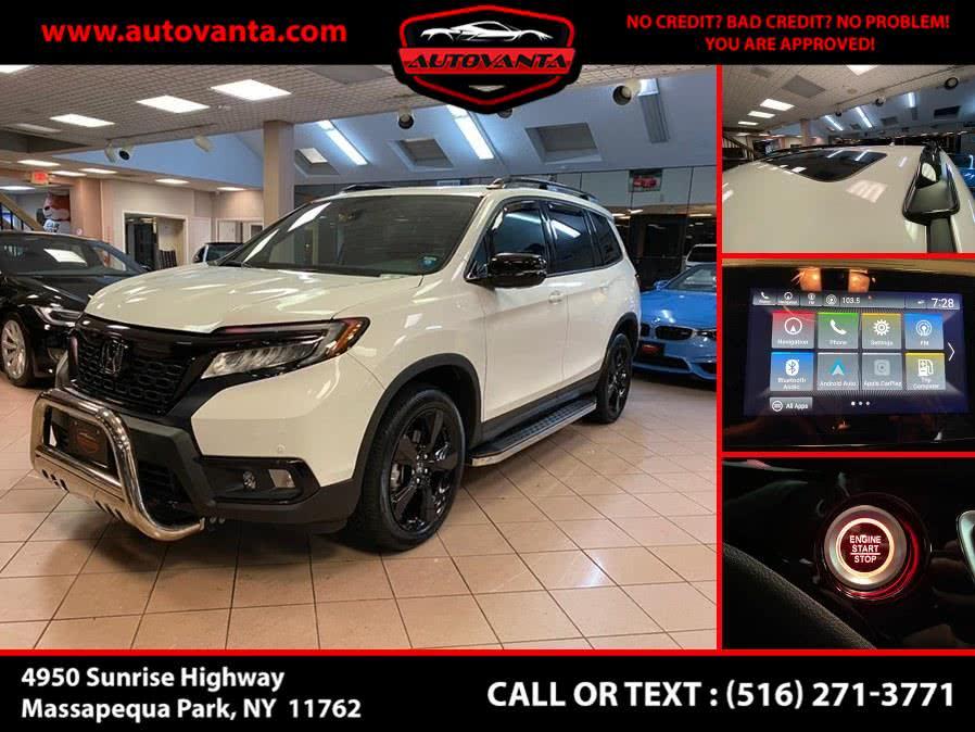 Used Honda Passport Elite AWD 2020 | Autovanta. Massapequa Park, New York
