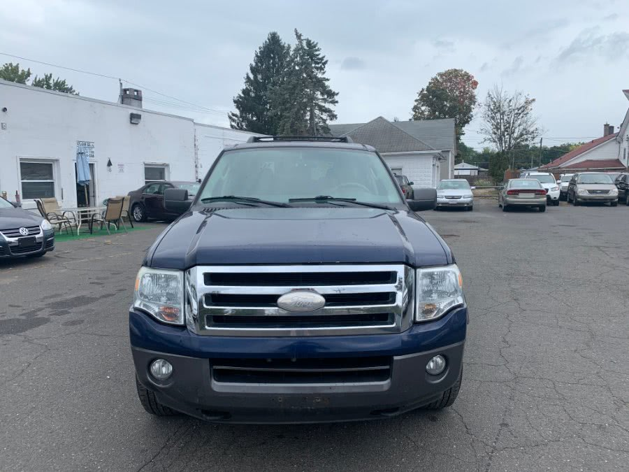 Used Ford Expedition 4WD 4dr XLT 2007 | CT Car Co LLC. East Windsor, Connecticut