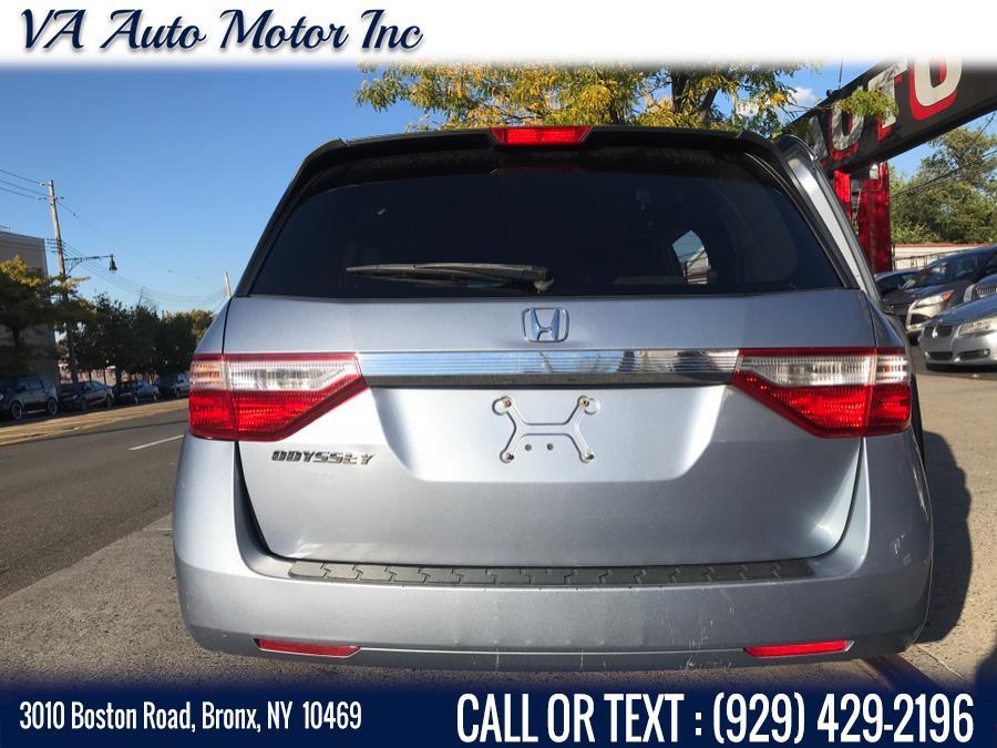 Used Honda Odyssey 5dr EX 2012 | VA Auto Motor Inc. Bronx, New York