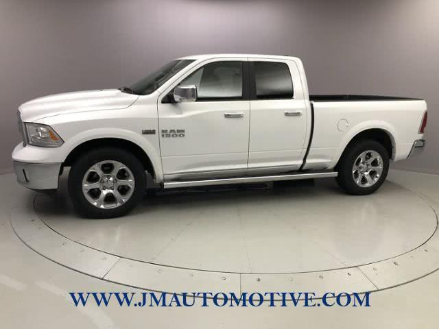 Used 2017 Ram 1500 in Naugatuck, Connecticut | J&M Automotive Sls&Svc LLC. Naugatuck, Connecticut