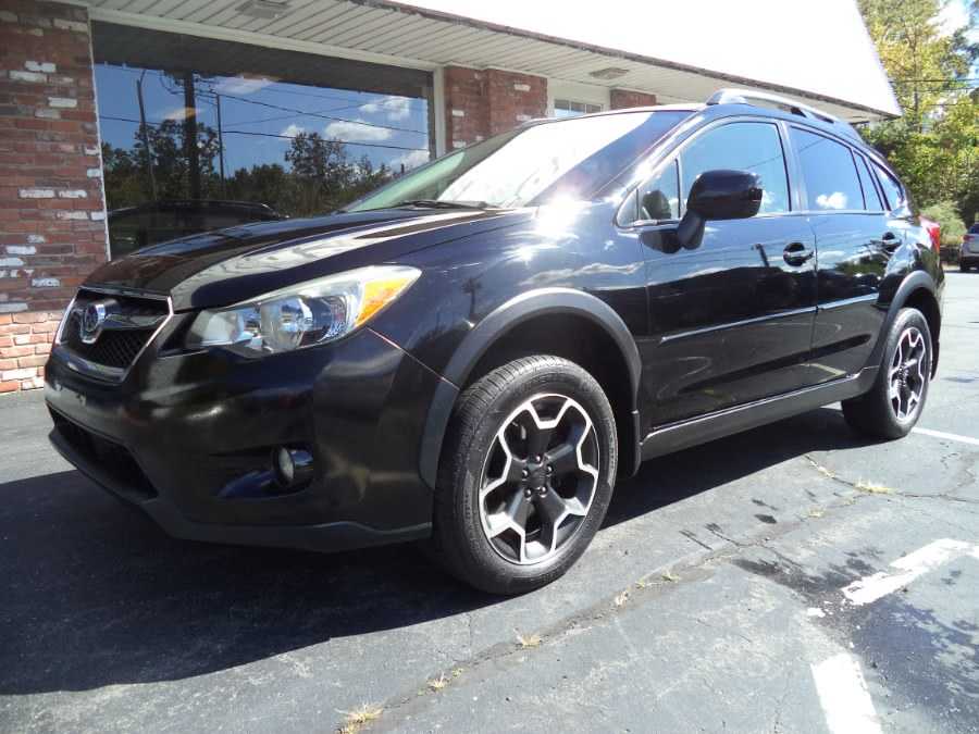Used 2013 Subaru XV Crosstrek in Naugatuck, Connecticut | Riverside Motorcars, LLC. Naugatuck, Connecticut