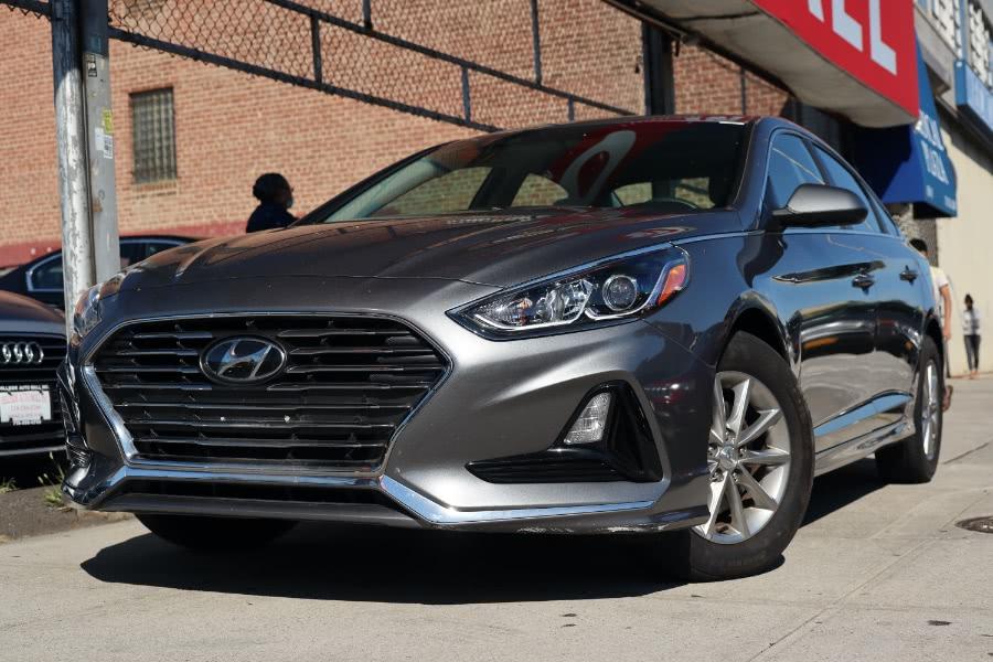Used Hyundai Sonata SE 2.4L 2019 | Hillside Auto Mall Inc.. Jamaica, New York