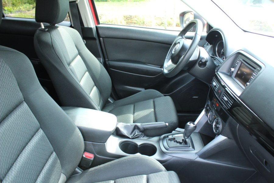 2014 Mazda CX-5 AWD 4dr Auto Touring, available for sale in Great Neck, NY